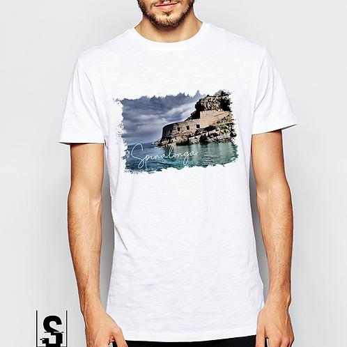 T-shirt Τουριστικό Χονδρική