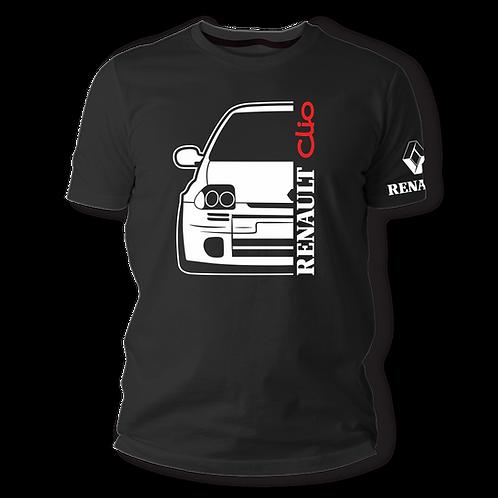 Μπλουζάκι / Φορμάκι Renault Clio
