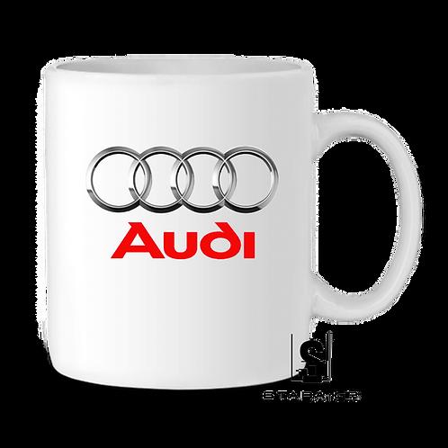 Κούπα Audi