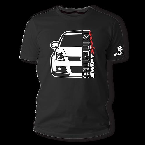 Μπλουζάκι / Φορμάκι Suzuki Swift