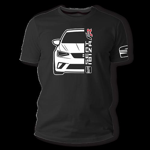 Μπλουζάκι / Φορμάκι Seat Ibiza FR