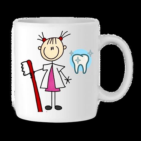 Κούπα για Οδοντίατρο