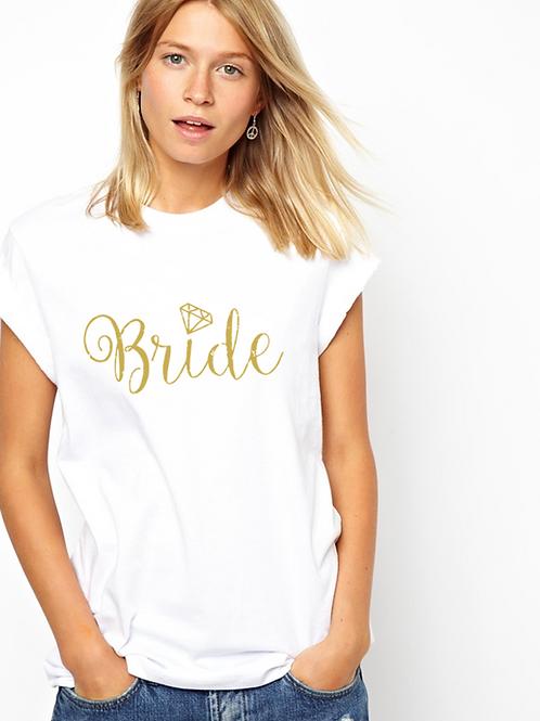 Γυναικείο T-shirt Bachelor