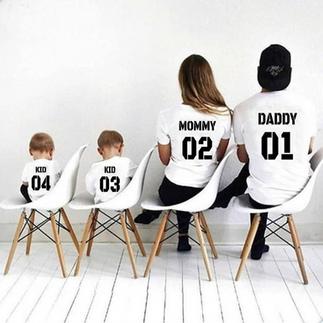 Σέτ Baby & Parents