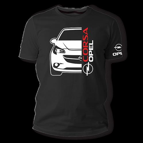 Μπλουζάκι / Φορμάκι Opel Corsa