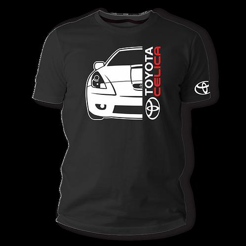 Μπλουζάκι / Φορμάκι Toyota Celica