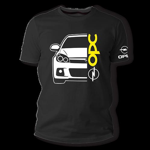 Μπλουζάκι / Φορμάκι Opel OPC
