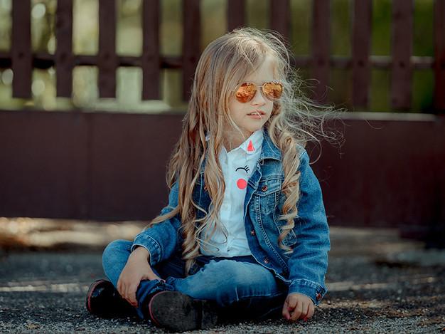 Fotografii copii - Ovex