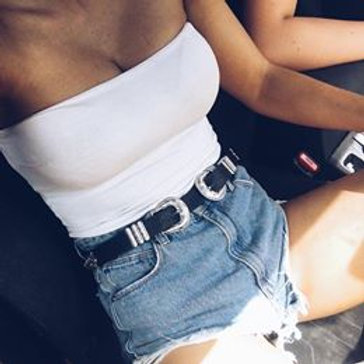 Mπλούζα strapless