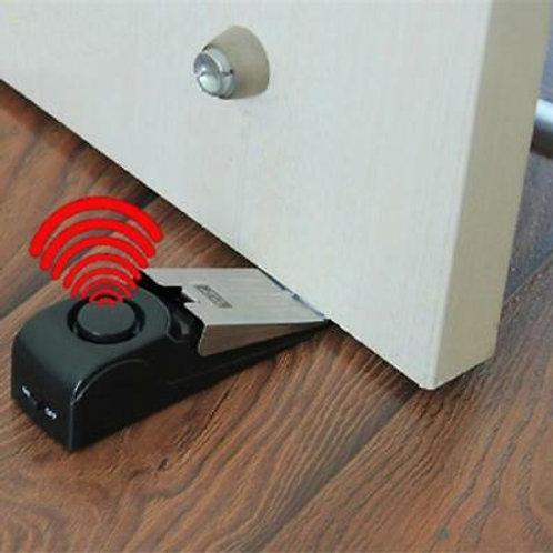 Σφήνα Πόρτας Συναγερμός Door Stop Alarm
