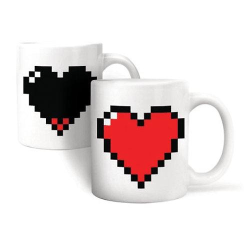 Μαγική Κούπα Καρδιά