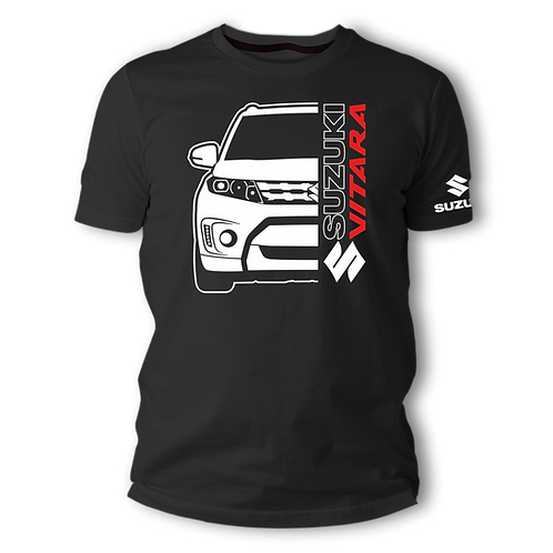 Μπλουζάκι / Φορμάκι Suzuki Vitara