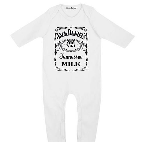 Φορμάκι παιδικό Jack Daniel's  με στάμπα