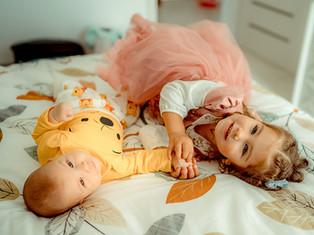 Fotografii botez - Casian Mihail