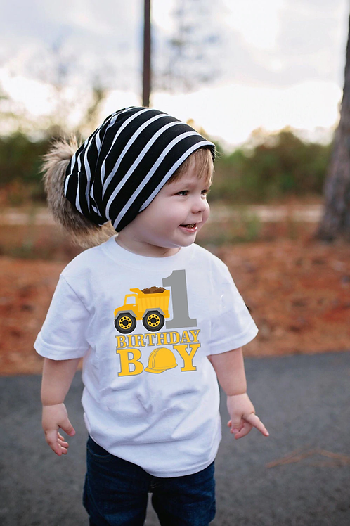 T-shirt παιδικό με στάμπα
