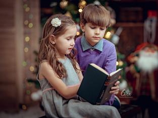 Și noi il așteptăm pe Mos Crăciun