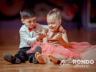 Şcoală de dans