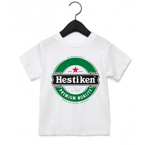 Παιδικό T-shirt  / Hestiken