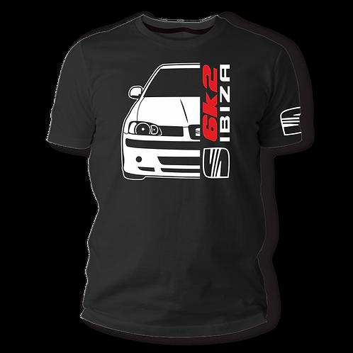 Μπλουζάκι / Φορμάκι Seat Ibiza