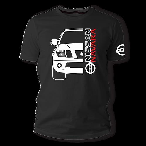 Μπλουζάκι / Φορμάκι Nissan Navara