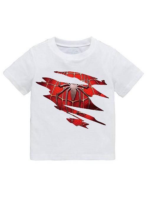 Παιδικό Μπλουζάκι Spiderman