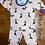 Thumbnail: Πιτζαμάκι (μπλουζάκι & παντελονάκι)