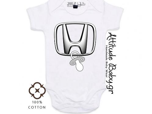 Φορμάκι / T-shirt παιδικό HONDA με στάμπα