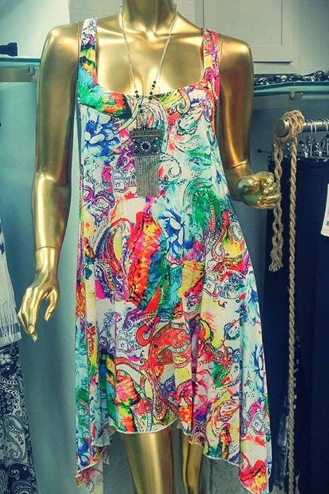 Φόρεμα 9003