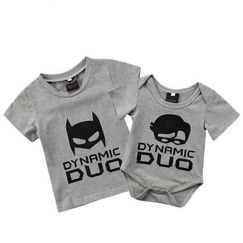 set Παιδικό T-shirt