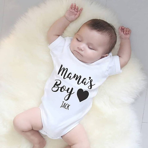 Mamas Boy