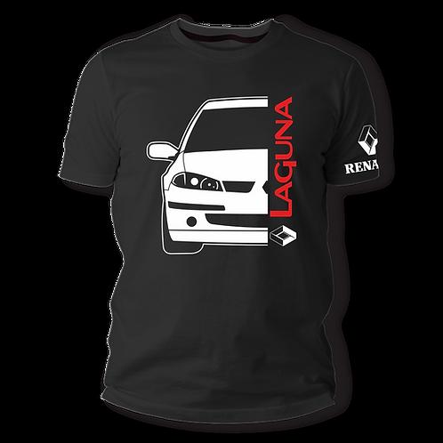 Μπλουζάκι / Φορμάκι Renault Laguna