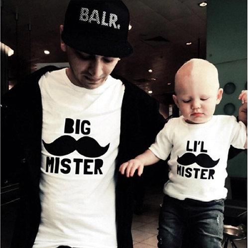 Big Mister set