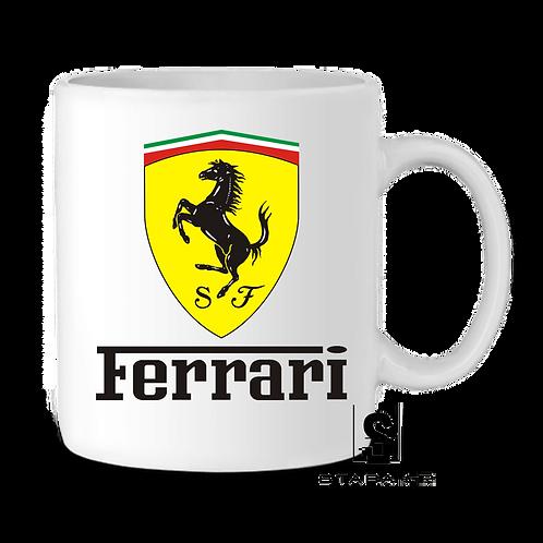 Κούπα Ferrari