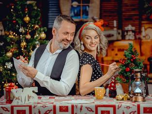 Ganduri si dorințe către Mos Crăciun