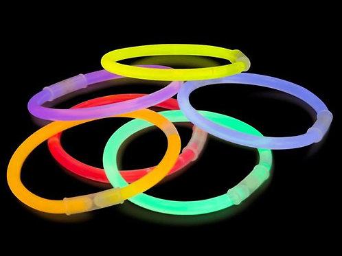 Glow Bacelet 50τεμ