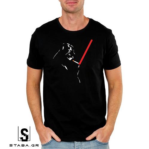 T-shirt με στάμπα STAR WAR