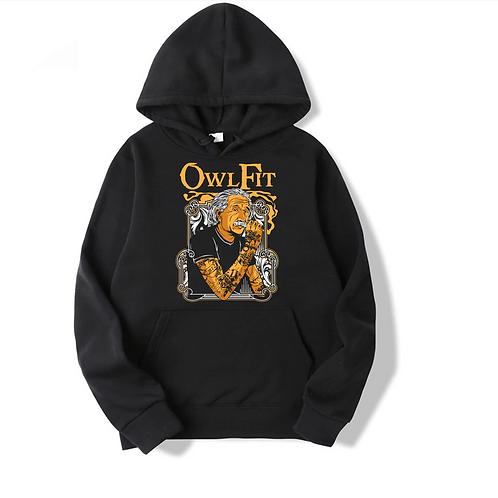 Φούτερ Owl Fit