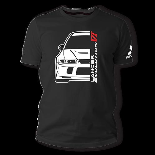 Μπλουζάκι / Φορμάκι Lancer EvolutionVI