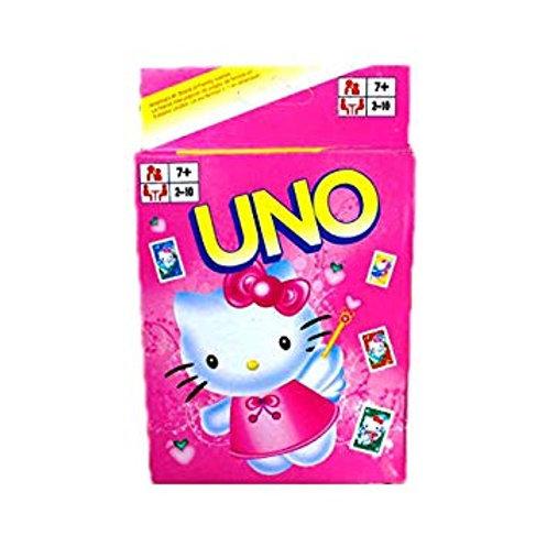 Παιχνίδι με Κάρτες UNO