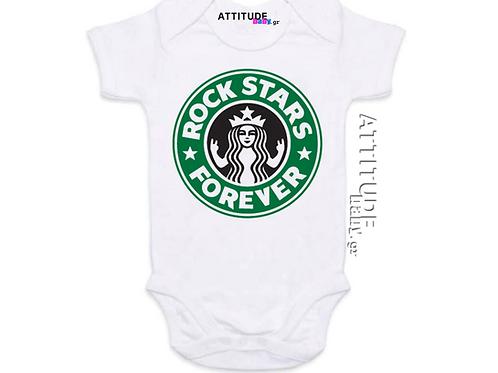 Φορμάκι / T-shirt παιδικό / Rock Stars