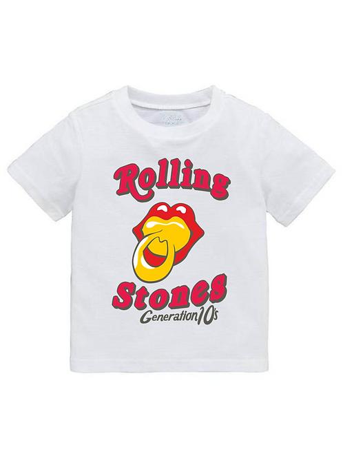 Παιδικό Μπλουζάκι Rolling Stones
