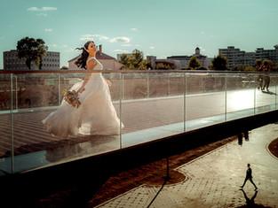 Fotografii nuntă Reghin - Ovex.ro