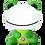 Thumbnail: Φωτιστικό  Βάτραχος Arlight
