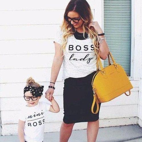 Boss & Mini boss set