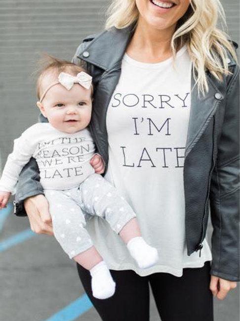 Sorry i am late set