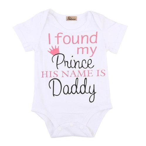 i found my prince