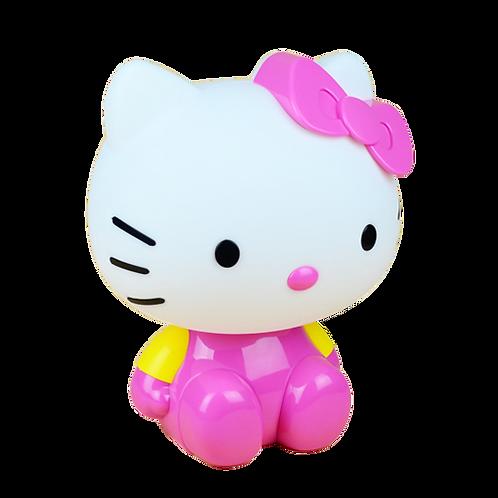 Φωτιστικό Hello kitty