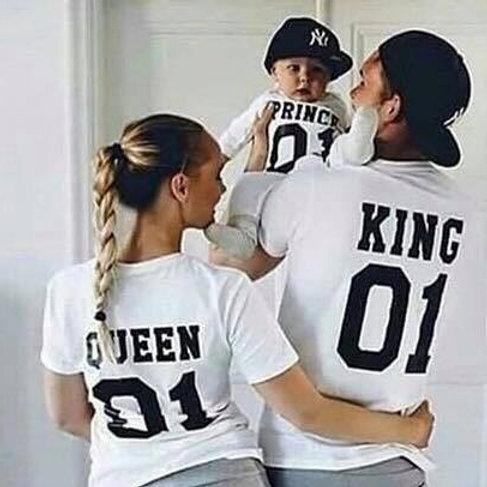 King Queen +