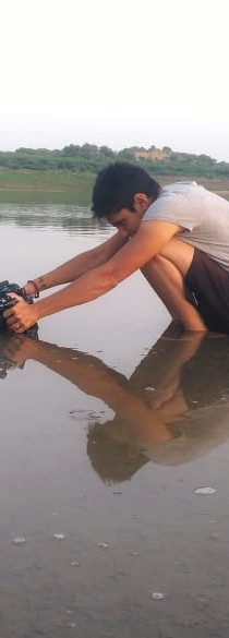 Chambal stories