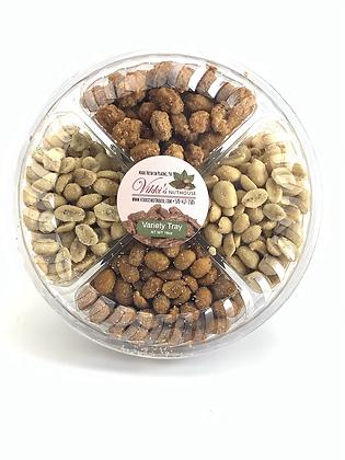 Gourmet Peanut Variety Tray